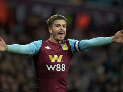Manchester United warned over the 'only downside' of Jack Grealish transfer