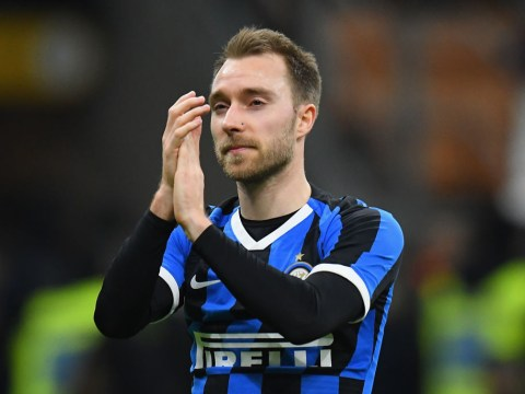 Inter Milan new boy Christian Eriksen reveals how close he came to joining Manchester United