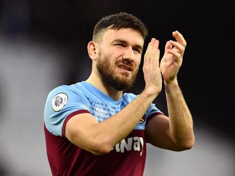 Robert Snodgrass delivers West Ham relegation verdict ahead of Manchester City clash