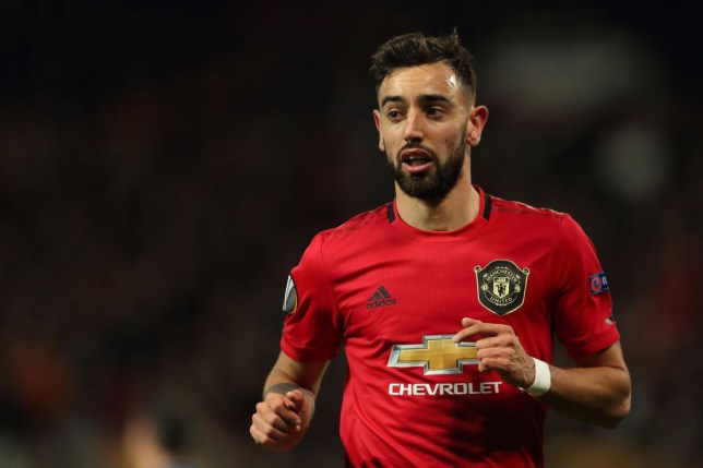 Bruno Fernandes has excelled at Manchester United since joining from Sporting Lisbon (Picture: Getty)