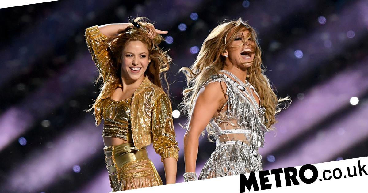 Jennifer Lopez and Shakira's halftime show faces 1300 complaints
