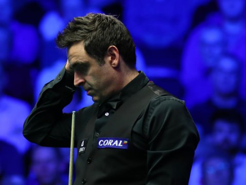Ronnie O'Sullivan misses out on Players Championship as season and ranking takes huge blow
