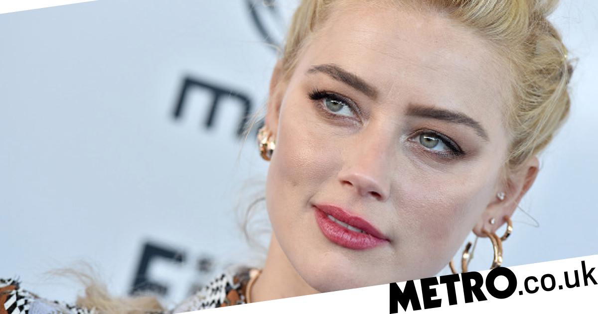 Amber Heard 'happier than ever' with new girlfriend Bianca Butti