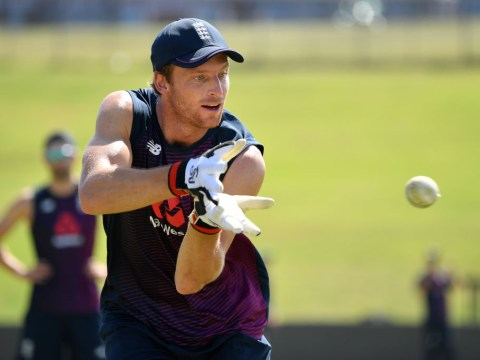 England urged to demote Jos Buttler after narrow T20 defeat to South Africa