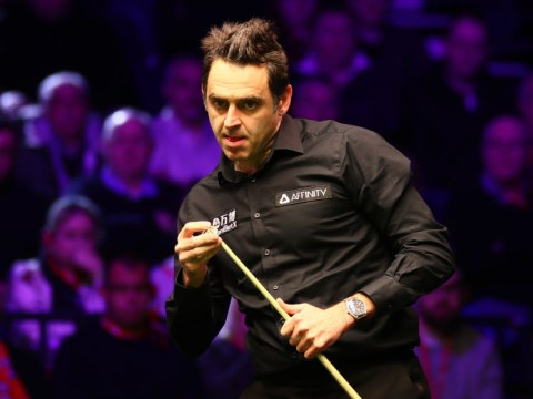 Neil Robertson assesses Ronnie O'Sullivan's World Championship chances this year