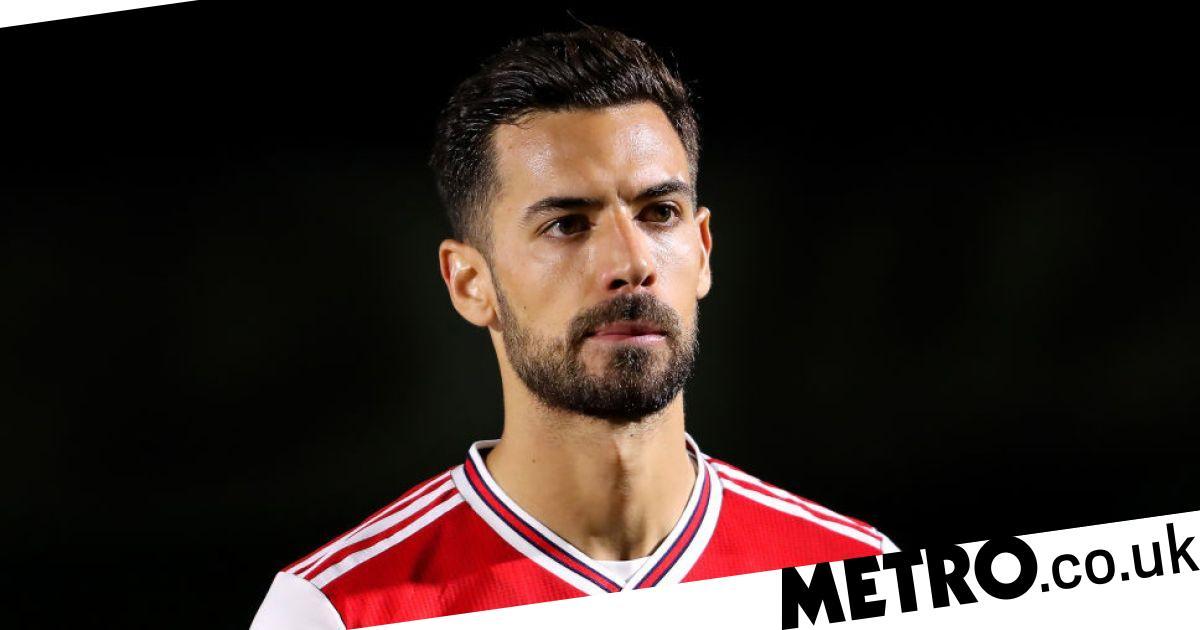 Arsenal make decision over permanent Pablo Mari transfer