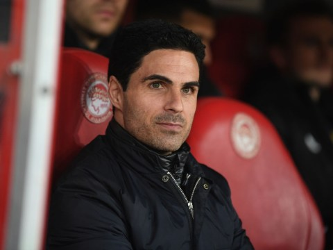 Paul Merson sends transfer warning to Arsenal players and praises Mikel Arteta