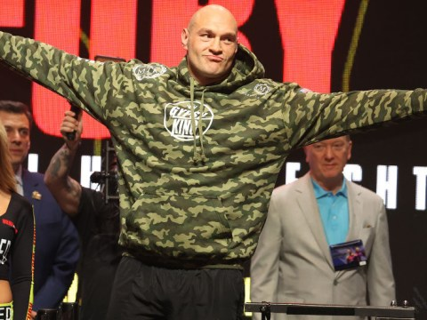 Tyson Fury told the 'dangerous' decision that could cost him vs Deontay Wilder