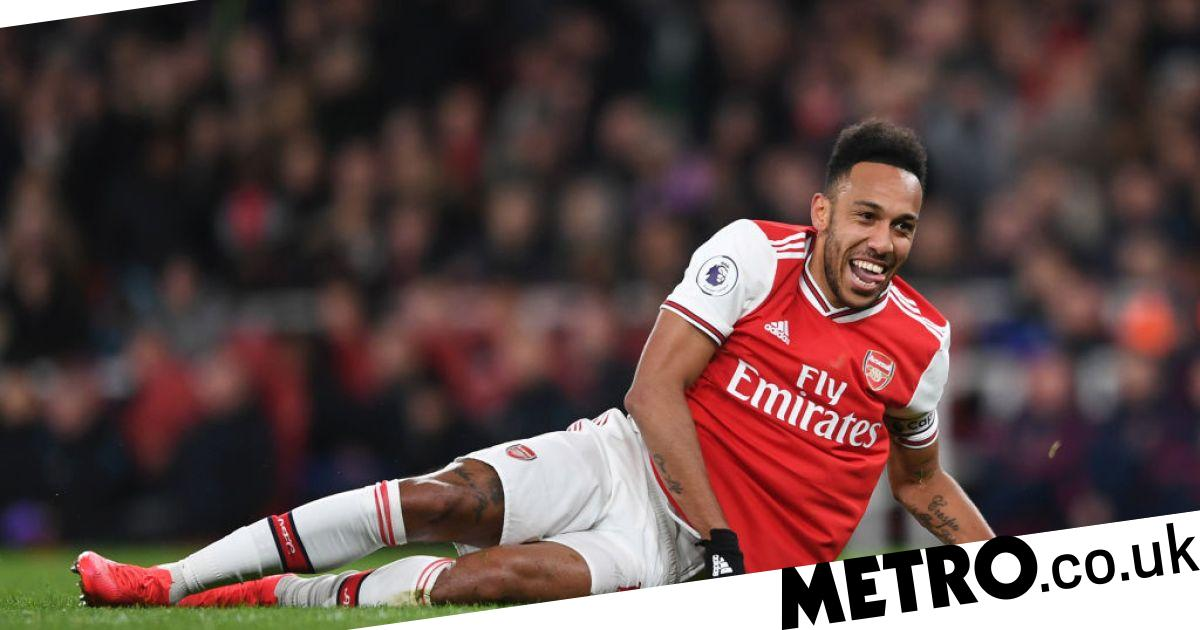 The two reasons Pierre-Emerick Aubameyang is stalling over signing a new deal