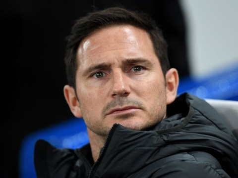 Frank Lampard told Chelsea need 'four or five signings' after Champions League defeat to Bayern Munich
