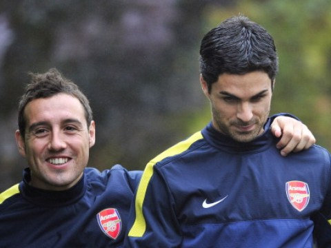 Santi Cazorla explains why Mikel Arteta has 'everything' to succeed as Arsenal manager