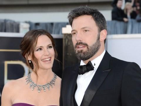 Ben Affleck's biggest regret in life is his divorce from Jennifer Garner