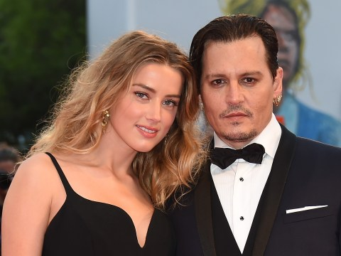 Amber Heard's motion to dismiss Johnny Depp's defamation suit denied after domestic abuse allegations