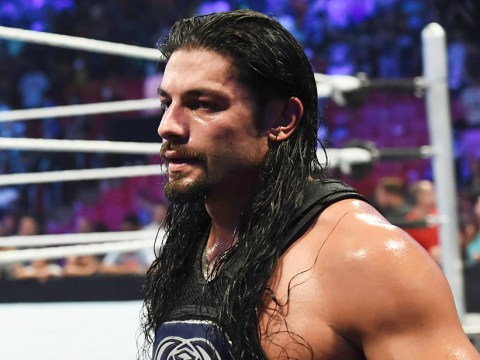 Roman Reigns pulls out of Wrestlemania match with Goldberg over coronavirus fears