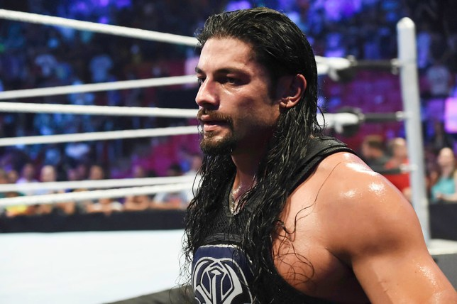 Roman Reigns will be father of five