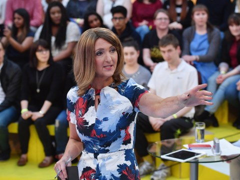 The Victoria Derbyshire show changed my life – we cannot let it be axed