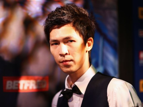 Snooker Shoot Out champion Thepchaiya Un-Nooh thrilled to have 'idol' Ronnie O'Sullivan in his sights