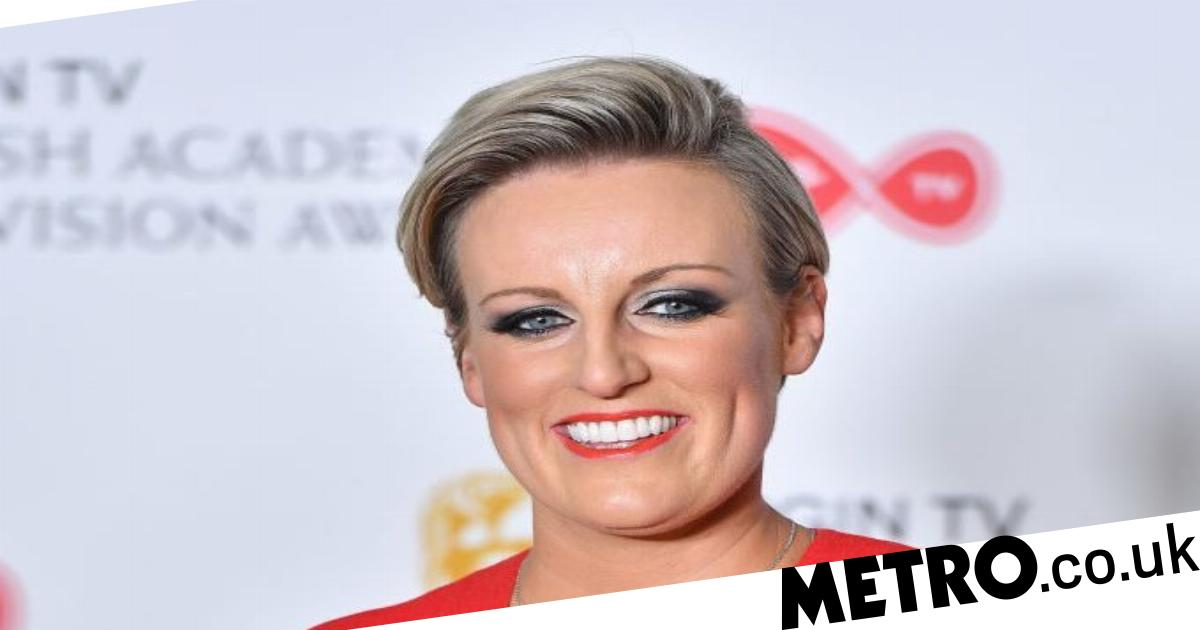 Steph McGovern defends Have I Got News For You as new format divides fans