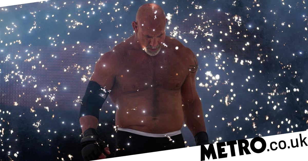How to watch Wrestlemania 36 for free and what time does it start in the UK?