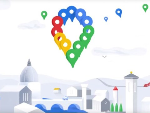 Google Maps turns 15 today and celebrates with a new icon and features