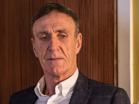 Hollyoaks spoilers: Joe McGann reveals how far Edward Hutchinson is willing to go to steal Diane from Tony