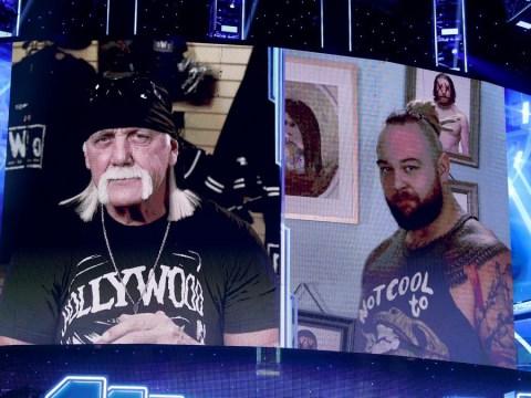 WWE SmackDown results and recap: Hulk Hogan threatened by The Fiend Bray Wyatt
