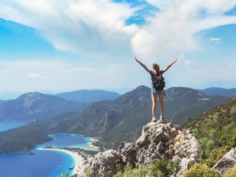 Why travel is better than any relationship you'll ever have