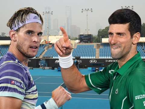 Australian Open final preview and prediction: Novak Djokovic vs Dominic Thiem