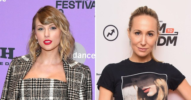 Taylor Swift Accepts Nikki Glaser S Apology After Too Skinny Joke Metro News
