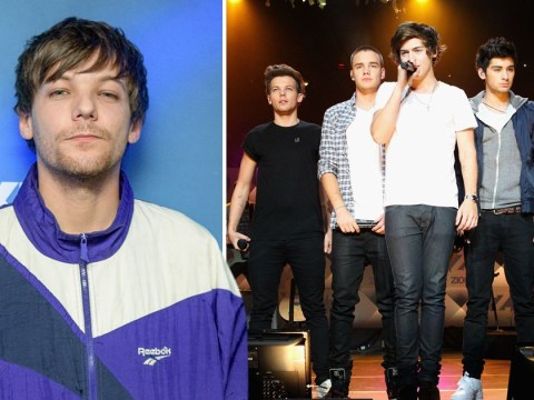 Louis Tomlinson loves to listen to One Direction when he's drunk and honestly, same
