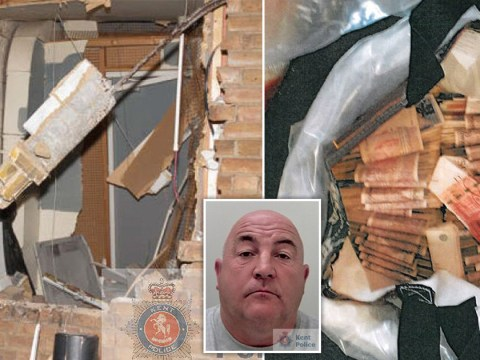 Gang who stole diggers then ripped cash machines off the wall jailed for 22 years