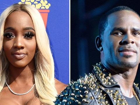 R Kelly's ex Faith Rodgers claims singer threatened to expose nude photos of her in documentary