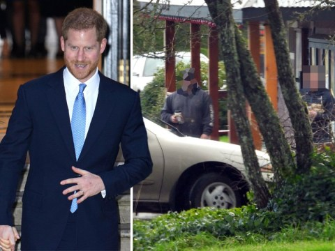 Meghan and Harry's police protection officers 'being treated like skivvies'
