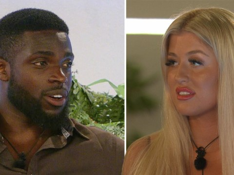 Love Island Casa Amor: Mike Boateng is already cracking on with two new girls after Jess Gale drama