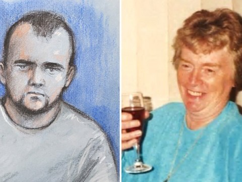 Widow, 89, 'raped and murdered in her own bed by burglar hunting for money'