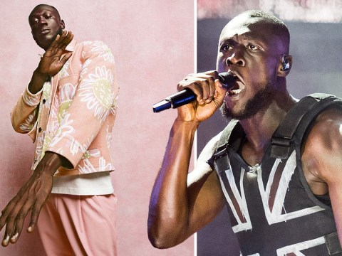 Stormzy admits he 'bawled his eyes out' after Glastonbury headline gig suffered technical glitch