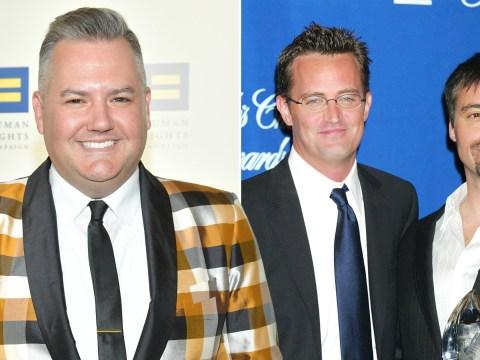 Friends' Matt LeBlanc apologises for horrifically awkward red carpet exchange 15 years later