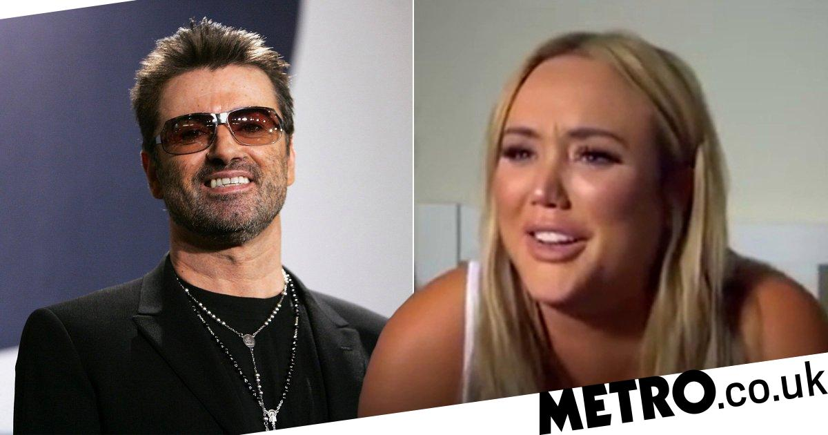 Charlotte Crosby has no idea who George Michael is and we have questions