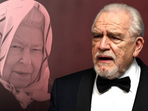 Succession star Brian Cox believes monarchy should be abolished after the Queen's death