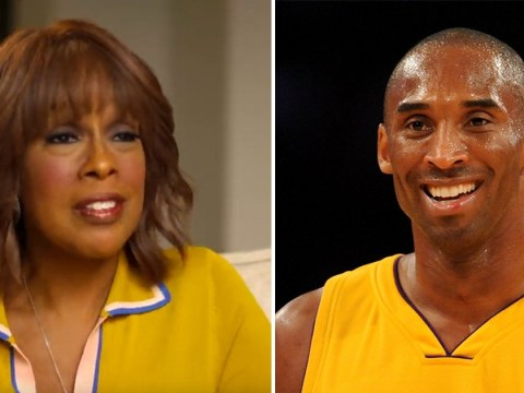 Gayle King 'embarrassed' after asking Kobe Bryant's friend about rape case in interview