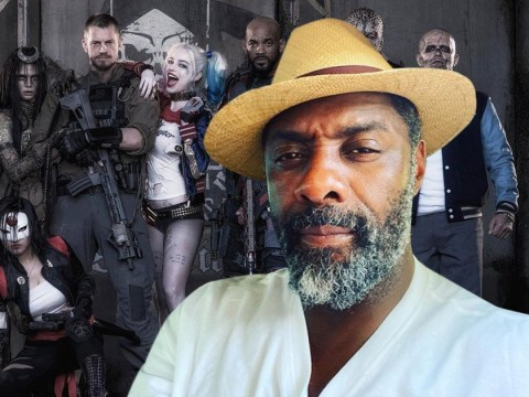 Idris Elba teases Suicide Squad 2 filming with selfie from Panama and we're already excited