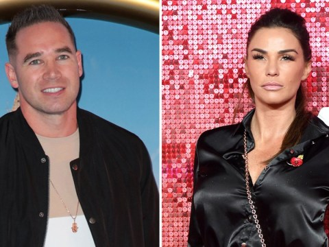 Katie Price reveals her divorce from Kieran Hayler will be finalised 'amicably' in 'a few days'