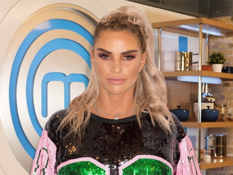 Katie Price 'to join Celebrity Masterchef' in a bid to make TV comeback as she's 'desperate to earn money again'