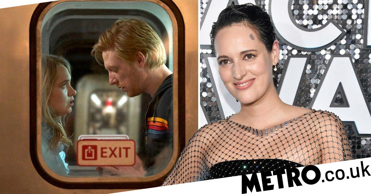 Phoebe Waller-Bridge's show Run drops first trailer