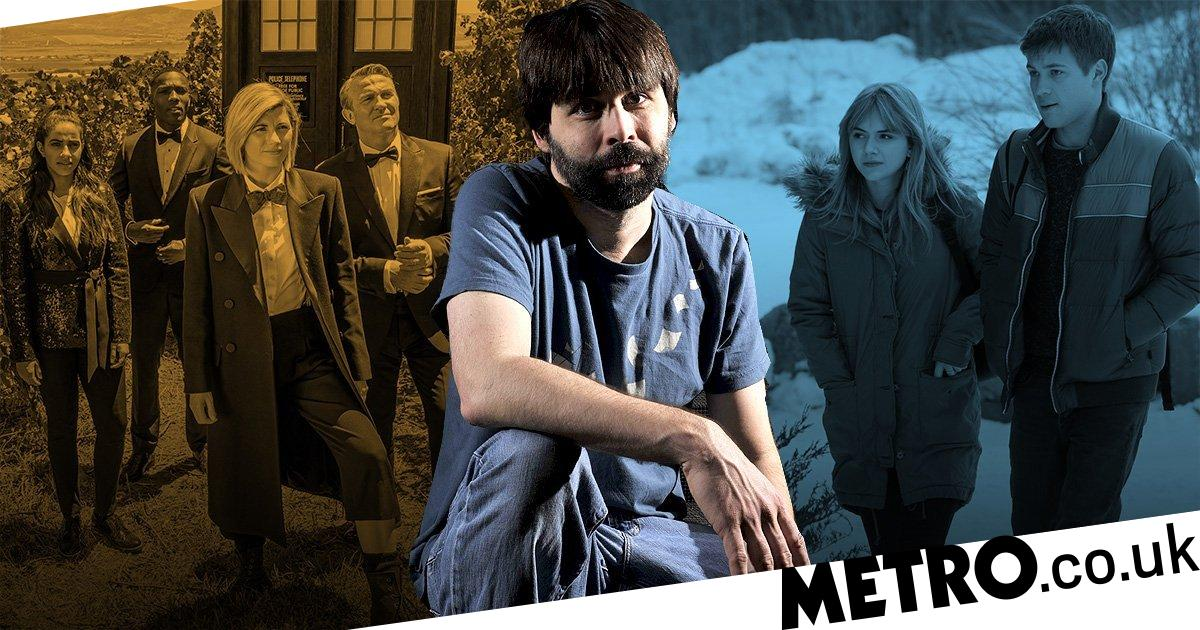 Stephen King's son Joe Hill suffered brutal rejection as Doctor Who writer
