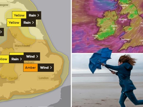 Storm Ciara: Danger to life warnings as biggest storm for seven years approaches