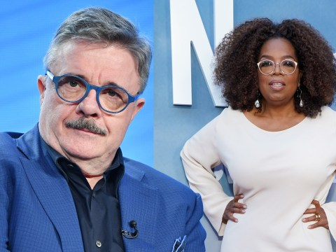Nathan Lane recalls Robin Williams' 'protection' after Oprah tried to 'out him' on live TV