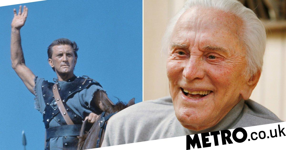 Oscars 2020 pays tribute to late Hollywood legend Kirk Douglas
