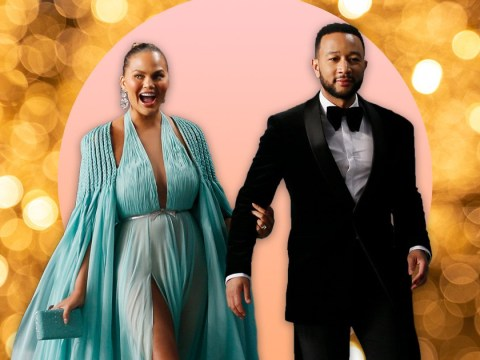Oscars 2020: Chrissy Teigen and John Legend arrive to 'confiscate all the drugs' at post-Oscars bash