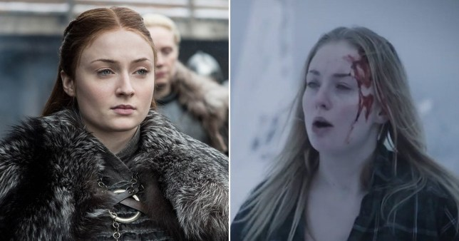 Game of Thrones actress Sophie Turner will star in new TV series Survive.